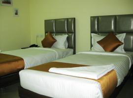 Cyber Castle Serviced Apartment Hyderabad India