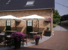 Hotel photo: B&B de Taller-Hoeve