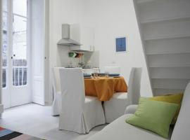 Parco Margherita Halldis Apartment Naples Italy