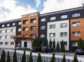 Hotel photo: Hotel Orion