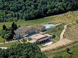 Hotel Photo: Tenuta La Borriana