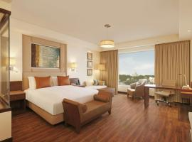 DoubleTree by Hilton Agra Agra Hindistan
