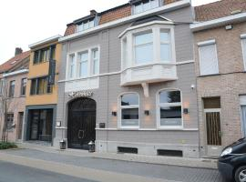 Hotel near Roeselare: Bed and Breakfast Herenhuis