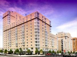 Hotel photo: Luxury Apartments at Park Lane Seaport