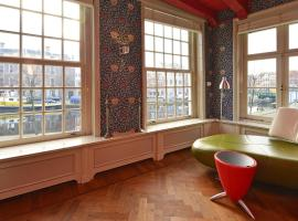 Hotel photo: Spaarne Dream Appartment Haarlem