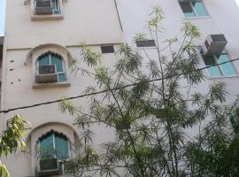 Hotel photo: Hotel Abhineet Palace