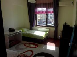 Sweet Flat Lara Antalya Turkey