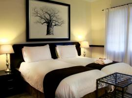Clubview Guest House Centurion South Africa