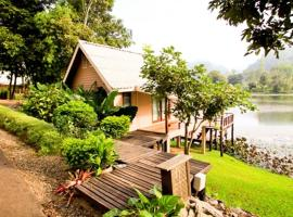 The Nature Club Resort Sangkhla Buri Thailand