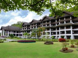 Imperial Golden Triangle Resort Golden Triangle Thailand