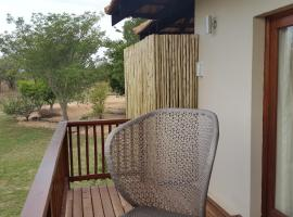 AM Lodge & AM Villa Hoedspruit South Africa