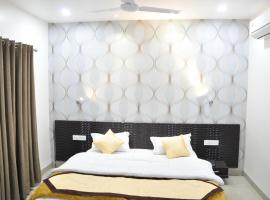 Hotel near  Ludhiana  airport:  Hotel City Home