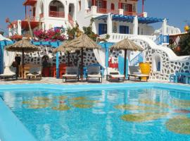 Hotel Photo: Sun of Mykonos Studios