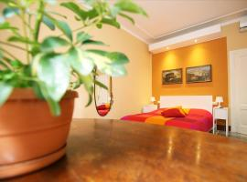 Hotel Photo: Giulietta al Colosseo B&B