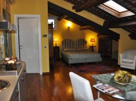 Hotel Photo: Piazza Nova Guest House