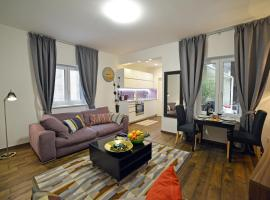 Hotel near Zagreb: Apartment Best Location