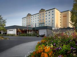 Hotel Photo: Westmark Fairbanks Hotel and Conference Center