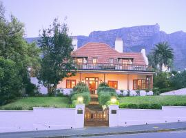 Acorn House Cape Town South Africa