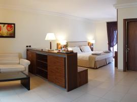 Hotel Photo: Best Western Suites & Residence Hotel