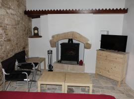 Hotel photo: Papaioannou Guest Houses