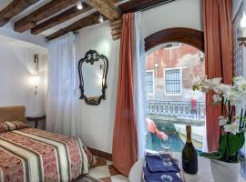 Nice Venice Apartments in San Marco Venice Italy