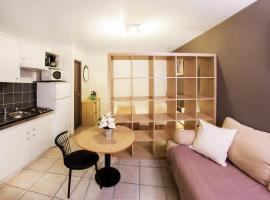 Hotel photo: Les Coralines - Genas