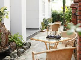 Hotel photo: Green Valley Homestay Hoi An