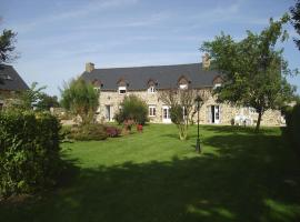 Hotel Photo: Chambres d'Hotes Les Sageais