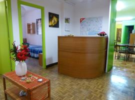 Hotel Photo: Residencia Universitaria San Marius- Diagonal