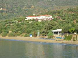 Hotel Photo: Skoutari Beach Hotel