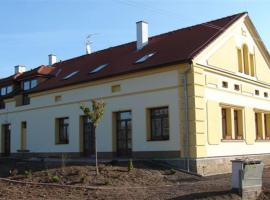 Hotel Photo: Pension Smetanuv statek
