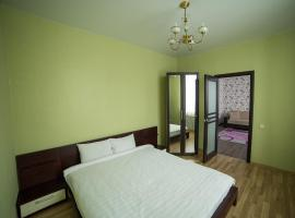 Hotel photo: Paul & Marie Apartments Bobruisk