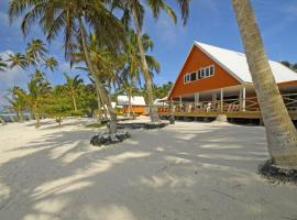 Hotel Photo: Sa'Moana Beach Bungalows