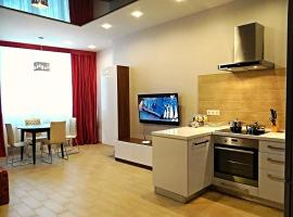 Apartments Sky ot Iris art Hotel 4*  Ukraine