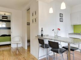 BmyGuest - Castelo Stylish Flat Lisbon Portugal