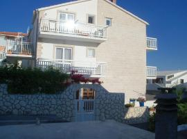 Apartments Radonic Hvar Croatia