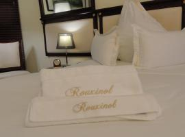Hotel photo: Rouxinol Luxury Guesthouse