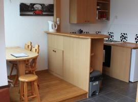 Hotel Photo: Apartment Chamois Blanc 7