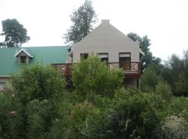 Hotel Photo: Fijnbosch Cottage and Camping