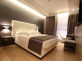 Hotel Photo: Mokinba Hotels Baviera