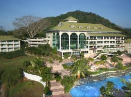 Hotel Photo: Gamboa Rainforest Resort