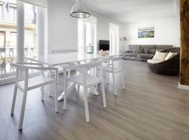 Bai House Apartment by FeelFree Rentals San Sebastián Spain