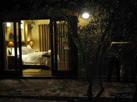 Hotel near Hoedspruit Afb airport : GeM Bateleur Lodge