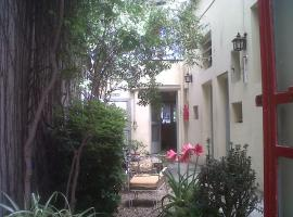 Hotel Photo: Palermo Viejo Bed & Breakfast