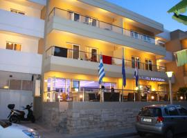 Michel Apartments Kos Town Kreikka