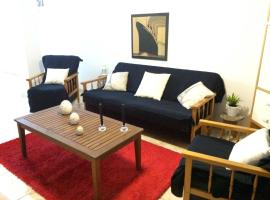 Apartment Canteras Auditorio  Spain