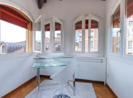Hotel photo: Falcone Borsellino Halldis Apartment