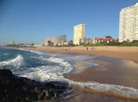 Seaview Apartment Amanzimtoti Amanzimtoti South Africa