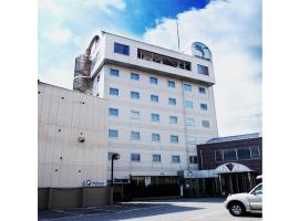 Hotel Photo: Takayama City Hotel Four Seasons