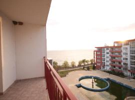 Studio New Estate in Panorama Fort Beach Sveti Vlas Bulgaria
